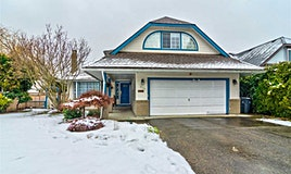 16151 93a Avenue, Surrey, BC, V4N 3A2