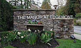 20-3750 Edgemont Boulevard, North Vancouver, BC, V7R 2P7