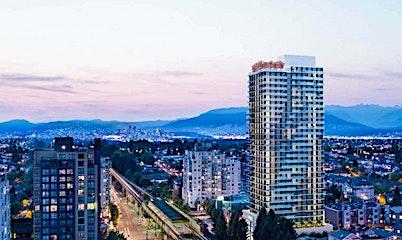 1603-5058 Joyce Street, Vancouver, BC