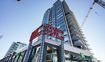 1802-8538 River District Crossing, Vancouver, BC, V5S 0C9