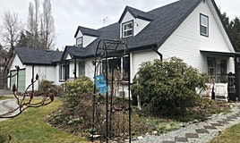 12128 Fletcher Street, Maple Ridge, BC, V2X 6K9
