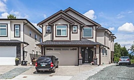 3492 Hazelwood Place, Abbotsford, BC, V2S 0H8