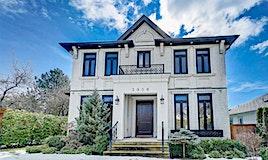 3906 W 24th Avenue, Vancouver, BC, V6S 1M2