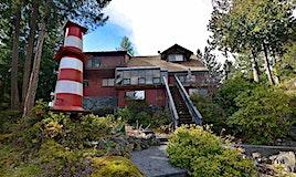 12820 Alexander Road, Pender Harbour Egmont, BC, V0N 2H1