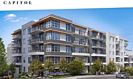 502-1002 Auckland Street, New Westminster, BC