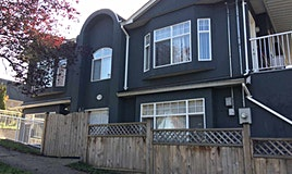 3588 Tanner Street, Vancouver, BC, V5R 5P5