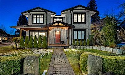1707 Grand Boulevard, North Vancouver, BC, V7L 3Y3