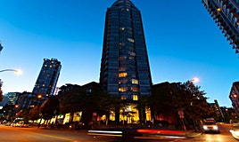 1802-63 Keefer Place, Vancouver, BC, V6B 6N6