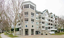 409-5900 Dover Crescent, Richmond, BC, V7C 5R4