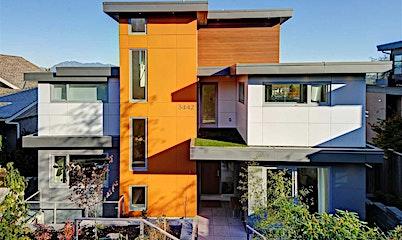 3442 Quesnel Drive, Vancouver, BC, V6L 2W6