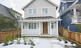 748 E 11th Avenue, Vancouver, BC, V5T 2E5