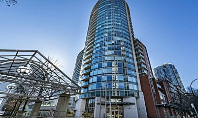 2503-58 Keefer Place, Vancouver, BC, V6B 0B8