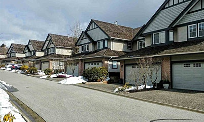 26-1765 Paddock Drive, Coquitlam, BC, V3E 3J1