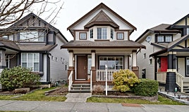 6721 184a Street, Surrey, BC, V3S 9A8