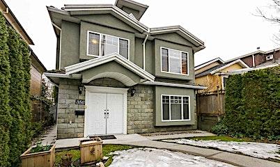 356 E 33rd Avenue, Vancouver, BC, V5V 2Z9