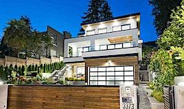 3373 Radcliffe Avenue, West Vancouver, BC, V7V 1M9
