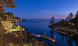 5770 Eagle Harbour Road, West Vancouver, BC, V7W 1P5