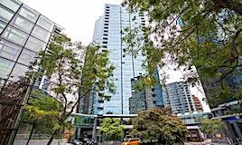 503-1050 Burrard Street, Vancouver, BC, V6Z 2S3