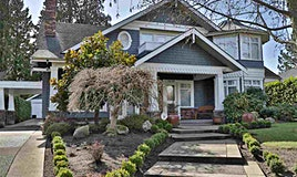 5638 Mcmaster Road, Vancouver, BC, V6T 1J8