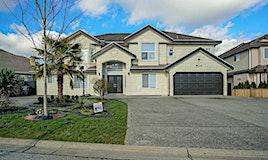 13263 61a Avenue, Surrey, BC, V3X 3J6