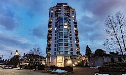 507-13880 101 Avenue, Surrey, BC, V3T 5T1