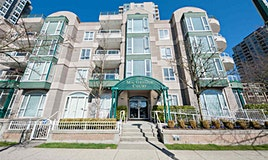 301-3463 Crowley Drive, Vancouver, BC, V5R 6C6