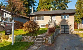 540 W 21st Street, North Vancouver, BC, V7M 1Z7