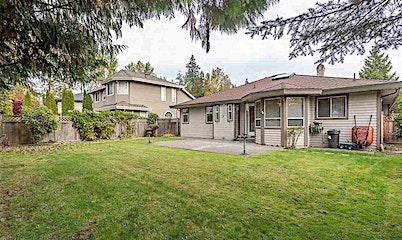 10865 162a Street, Surrey, BC, V3R 0B7