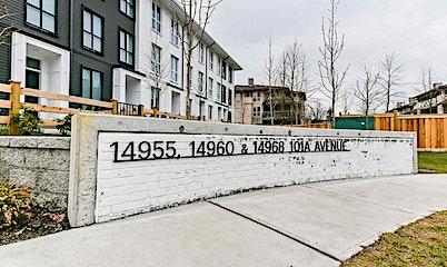 416-14968 101a Avenue, Surrey, BC, V3R 0E8