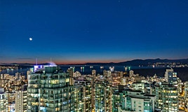4204-1189 Melville Street, Vancouver, BC, V6E 4T8