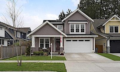 1552 129a Street, Surrey, BC, V4A 4C2