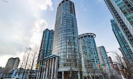 2703-1200 Alberni Street, Vancouver, BC, V6E 1A6