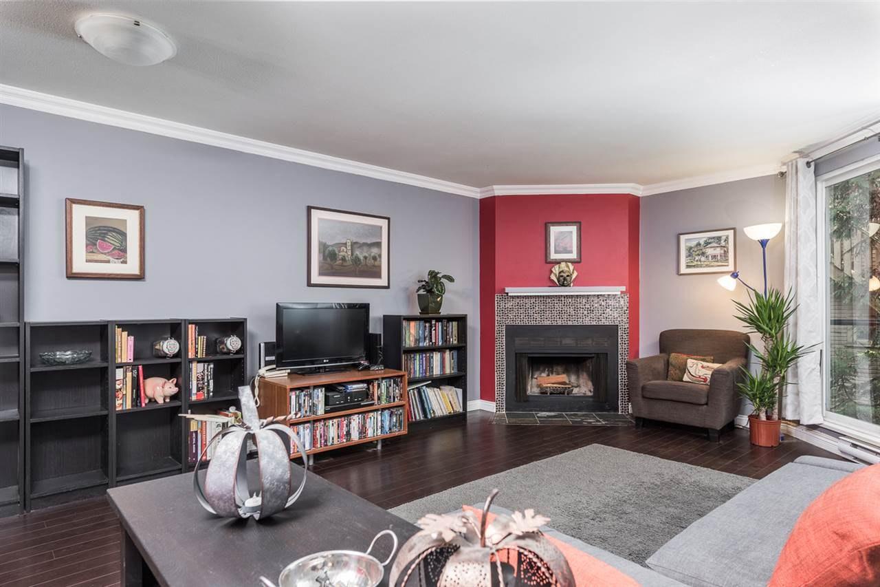 315-1550 Barclay Street, Vancouver, BC, V6G 3B1