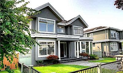 2316 W 22nd Avenue, Vancouver, BC, V6L 1L9