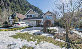 530 Driftwood Avenue, Harrison Hot Springs, BC, V0M 1K0