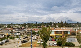 PH8-5438 Rupert Street, Vancouver, BC, V5R 2K3