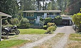 4552 Rondeview Road, Pender Harbour Egmont, BC, V0N 2H1