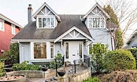 3562 W 33rd Avenue, Vancouver, BC, V6N 2H4