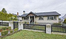 4457 Price Crescent, Burnaby, BC, V5G 2N5