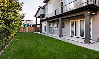 8420 Fairfax Crescent, Richmond, BC, V7C 1Y1