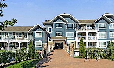 308-16380 64 Avenue, Surrey, BC, V3S 6X6