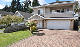 7723 Mcgregor Avenue, Burnaby, BC, V5J 4H4