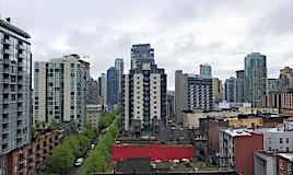 1204-999 Seymour Street, Vancouver, BC, V6B 0M5