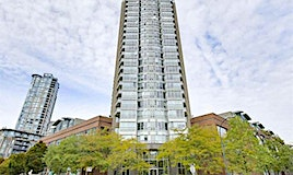 209-63 Keefer Place, Vancouver, BC, V6B 6N6