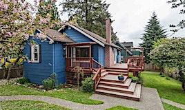 3330 Fromme Road, North Vancouver, BC, V7K 2E3