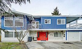 3164 Redonda Drive, Coquitlam, BC, V3E 2C7
