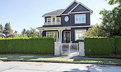 4006 W 40th Avenue, Vancouver, BC, V6N 3C1