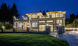 991 Cross Creek Road, West Vancouver, BC, V7S 2S6