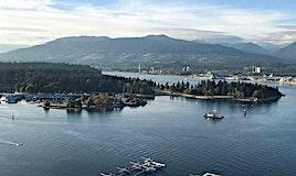 2301-1011 W Cordova Street, Vancouver, BC, V6C 0B2