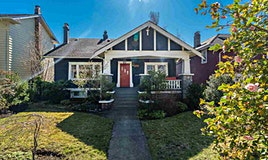 3546 W 33rd Avenue, Vancouver, BC, V6N 2H4